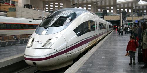 Renfe garantiza el 77% de los trenes AVE-Larga Distancia en la ...