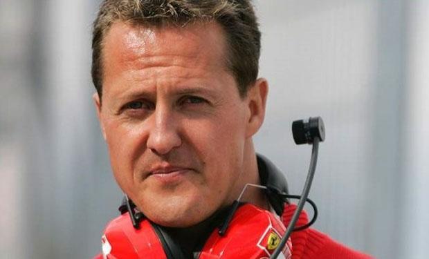Michael Schumacher, trasladado a la antigua residencia de Florentino Pérez en Andratx