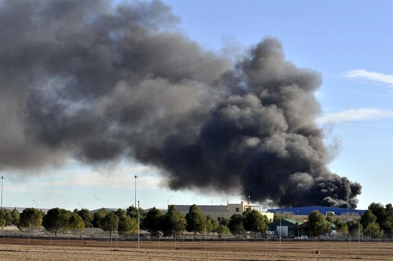 Albacete f-16