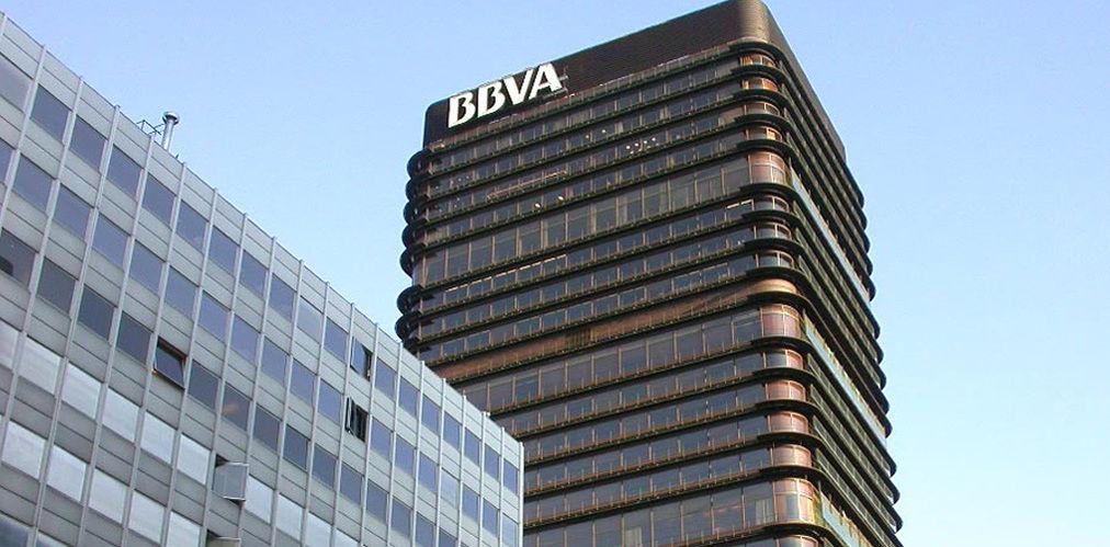 Reduce su participaci n en esta entidad al 4 7 y obtiene for Inmobiliaria de bbva