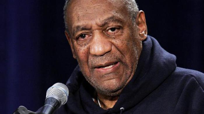 Bill Cosby se sentará en el banquillo por un caso de agresión sexual