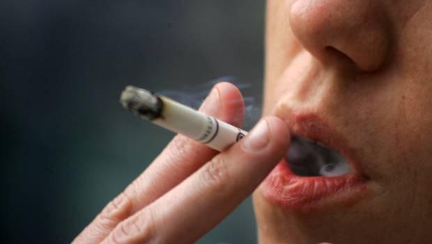 Ha dejado a fumar la presión ha subido que hacer
