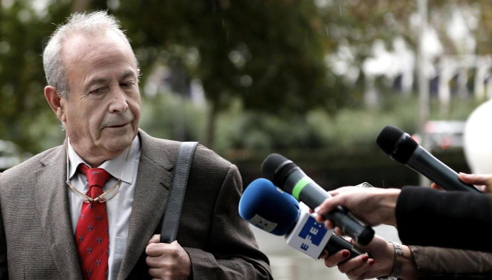 """El juez Castro: """"El tribunal ha dado por bueno que la Infanta era una mujer florero"""""""