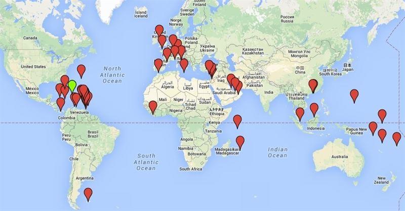 Google maps muestra dnde estn los 48 parasos fiscales en el mundo google maps muestra dnde estn los 48 parasos fiscales en el mundo gumiabroncs Choice Image