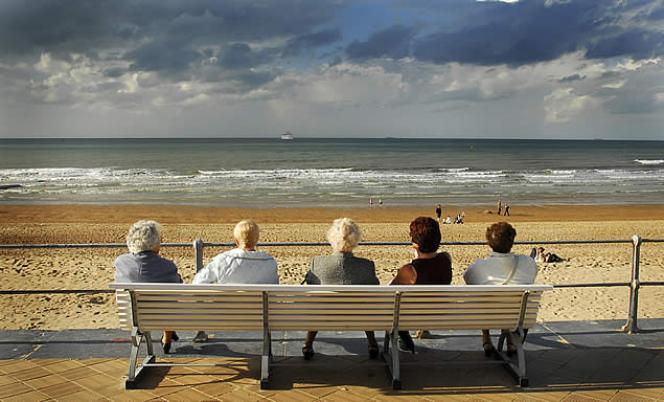 La sentencia asegura que los pensionistas ten an una mera expectativa de derecho a la - Actualizacion pension alimentos ipc ...