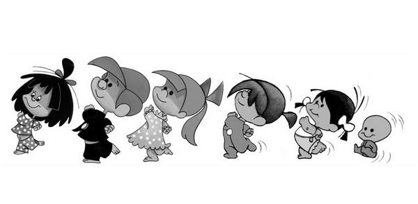 Dibujos animados - Página 7 Telerin