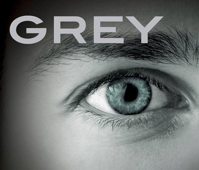 E.L. James anuncia \'Grey\', el cuarto libro de \'Cincuenta sombras ...
