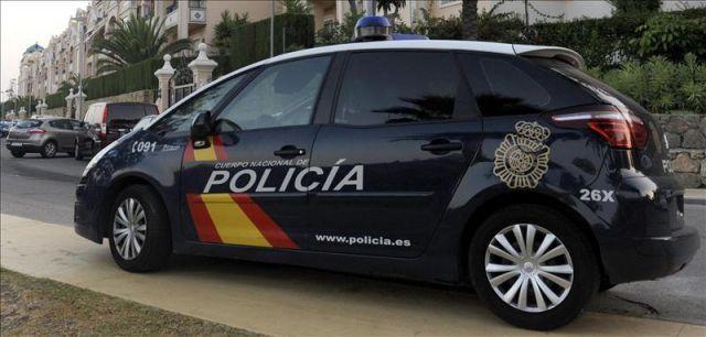 El SINDICATO UNIFICADO DE POLICIA, DENUNCIA QUE ESTE FIN DE SEMANA, SABADO Y DOMINGO POR LA MAÑANA, NO HUBO NINGUN ZETA PATRULLANDO POR EL CONCELLO DE SANTIAGO DE COMPOSTELA...+...+