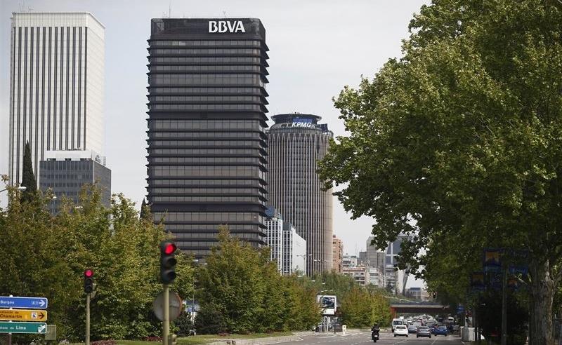 Bbva recortada for Oficinas bbva almeria
