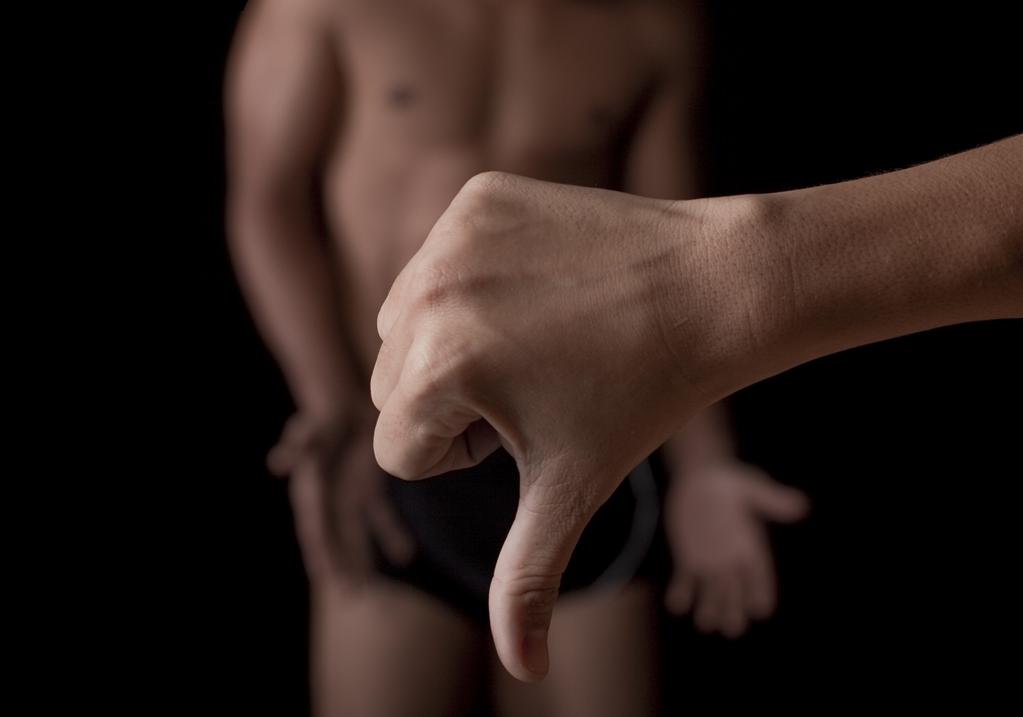 porcentaje de impotencia después de la vasectomía