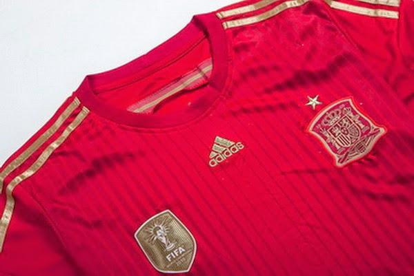 c36f8eec922 Adidas seguirá vistiendo a la selección española hasta 2026