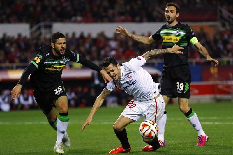 El Sevilla quiere trasladar a la Champions su buen hacer en la Europa League