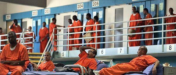 los 30 presos mas peligrosos de españa seran trasladados
