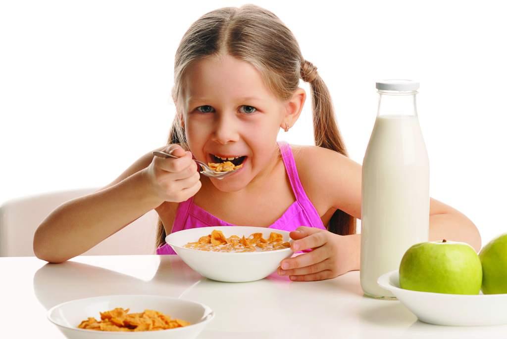 """La Alimentación """"condiciona El Estado De Salud"""" Y Puede"""