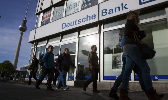 Deutsche for Oficinas de deutsche bank en madrid