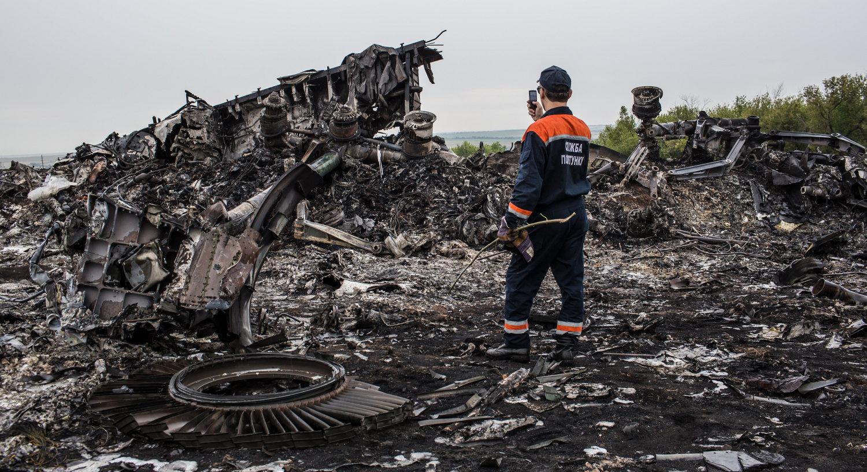 Continúan las incógnitas tres años después del derribo del MH17 en Ucrania