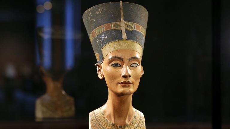 tumba tutankamón luxor waziri después faraón sepulcro