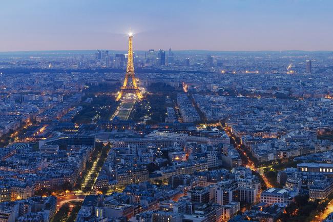 Sitio de citas en francia, sin necesidad de registro