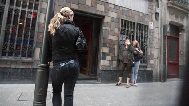 prostitutas callegeras prostitutas en hospitalet de llobregat