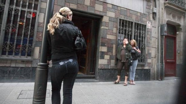 trabajadoras del sexo barrio chino barcelona prostitutas
