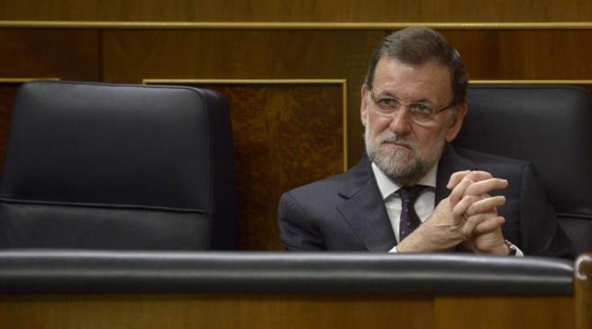 Recuperación económica, unidad de España y seguridad, los tres ejes del programa del PP