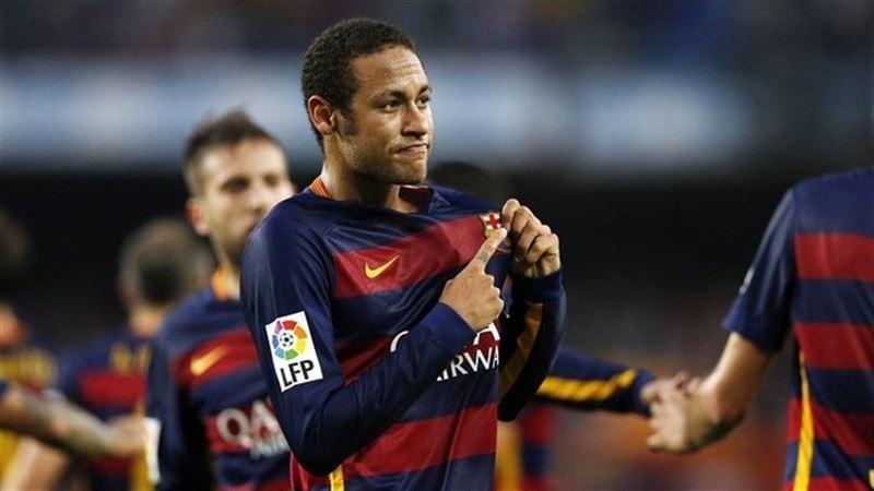 "Neymar: ""Estamos hablando ya para renovar"""