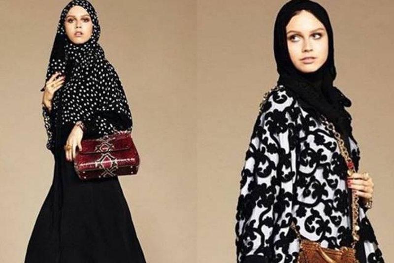 fc0ffecfc8 D&G presenta su primera colección dirigida a la mujer musulmana ...