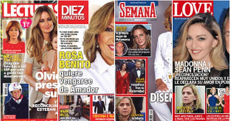 Prensa rosa 2