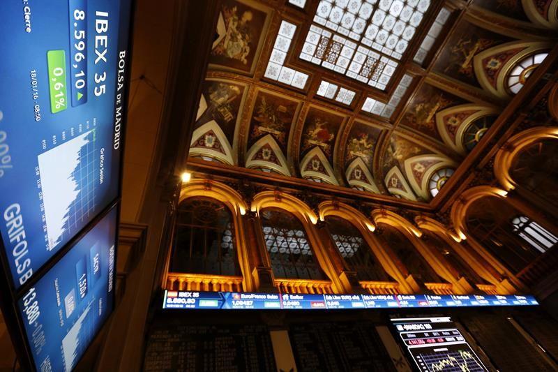 El Ibex despierta al alza (+0,31%) y recupera la cota de los 9.400 enteros - Republica.com