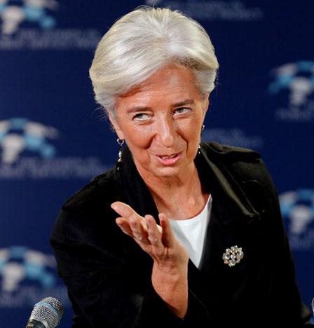 Según el FMI, baja el crecimiento también en América Latina