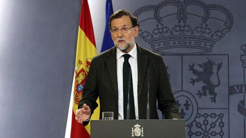 Sánchez pedirá al PP una reunión con Rajoy para la próxima semana
