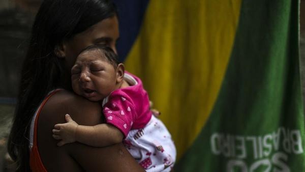 Una sola mutación capacitó al virus Zika para causar microcefalia
