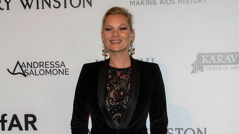 Kate Moss, Naomi Campbell, Marc Jacobs y Ricky Martin se unen contra ... 301dd99f1b