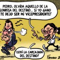 La viñeta: Sorpasso is coming
