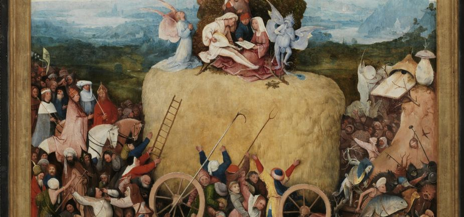 Un Misterio Vigente: El Museo Del Prado Albergará Desde El 31 De Mayo La Mayor