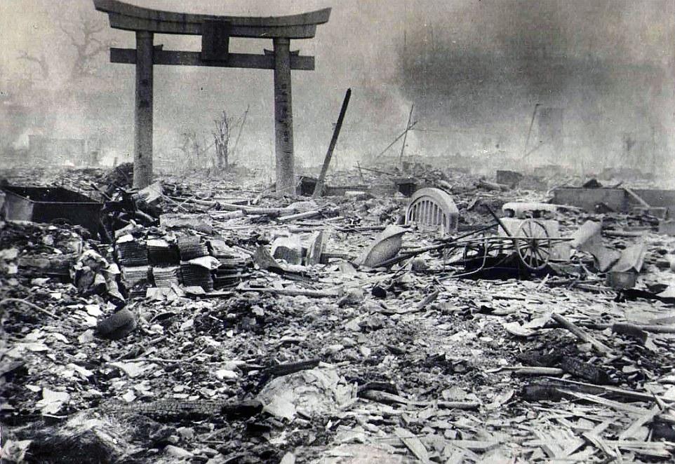 Resultado de imagen para HIROSHIMA