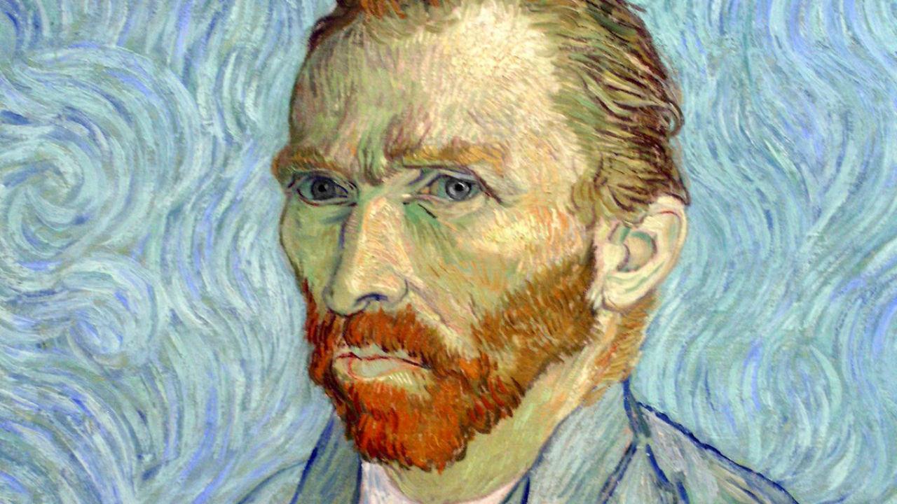 Van Quién Tras Cortársela Regaló Su Gogh Oreja A LUGMVqSzp
