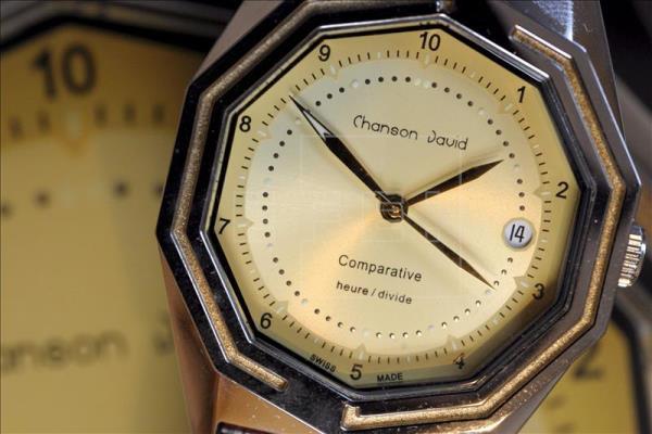 877ba89fe9b La venta de relojes suizos se dispara en Reino Unido - Republica.com