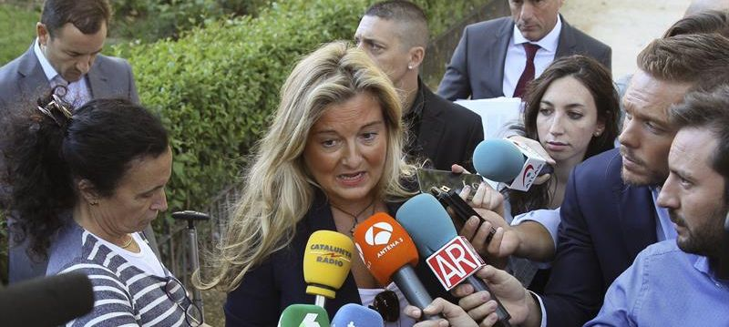 fiscal lópez-negrete pedraz juez manos limpias ausbanc declarar