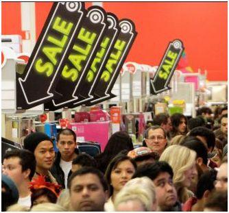 1fb150bd2 Amazon se adelanta once días al Black Friday con ofertas y descuentos de  hasta el 40%