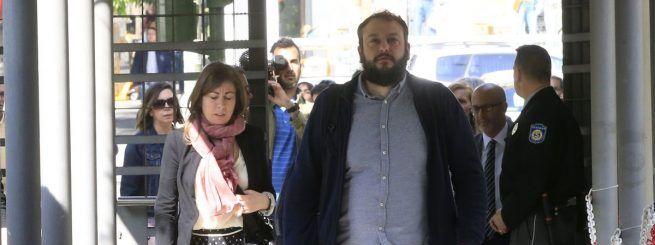 La Audiencia juzga a Zapata por 'humillar a las víctimas del terrorismo'