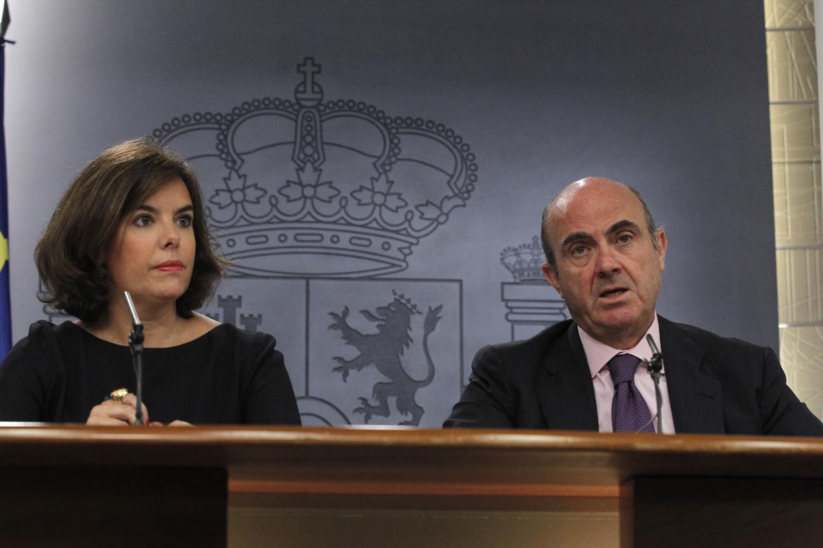 El gobierno aplaza el c digo de buenas pr cticas sobre las for Decreto gobierno clausulas suelo