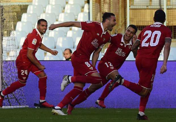 El Sevilla llega favorito a un duelo trampa ante el Leicester City