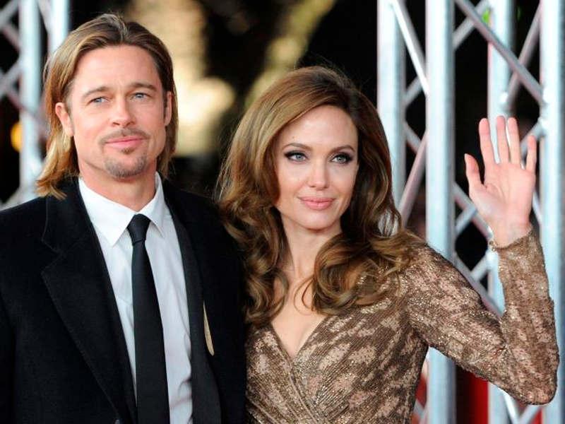 ¡Entérate! Angelina Jolie podría perder la custodia de sus hijos (+detalles) - Gente