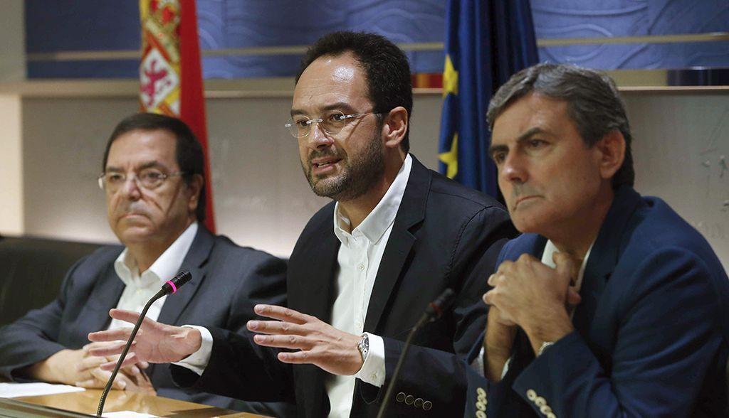 Hernando saura for Gobierno clausula suelo