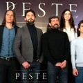 la peste movistar series