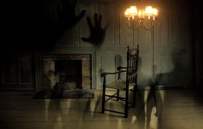 Los fantasmas del abandonado psiquiátrico de Navacerrada