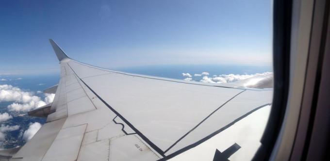 Boeing tendrá las ventanas de avión más grandes del mundo