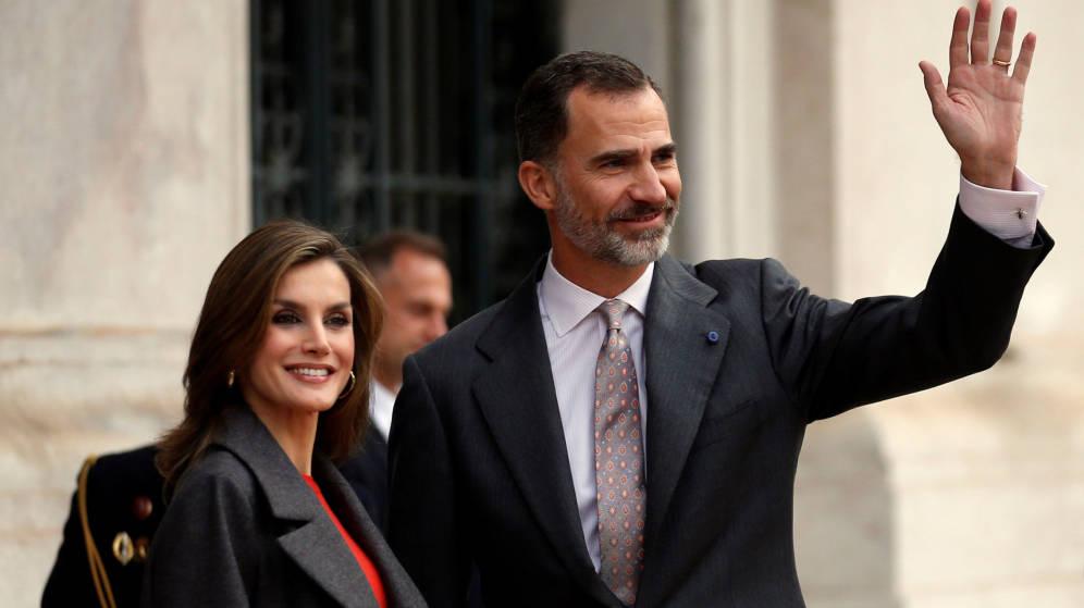 Aplazada al 12 de julio la visita de los Reyes al Reino Unido por las elecciones británicas