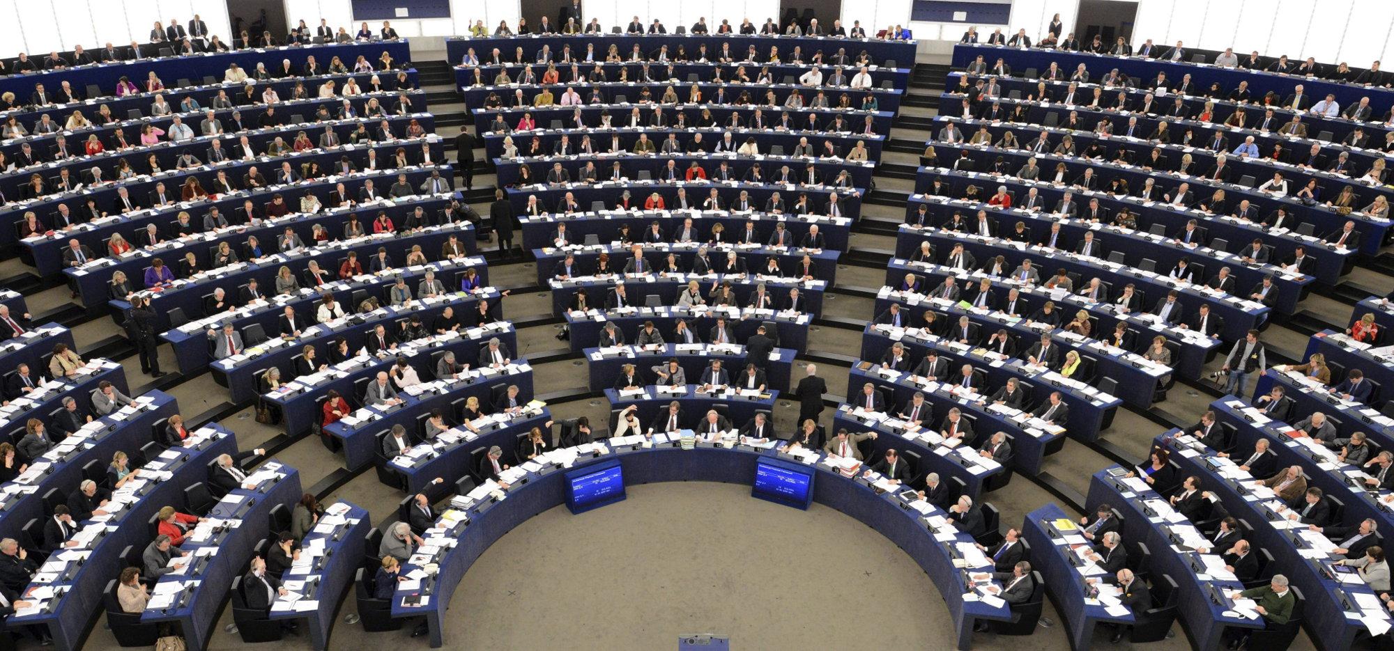 La Eurocámara pide fijar una 'tasa Google' europea si fracasan los  esfuerzos internacionales - Republica.com